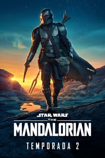 O Mandaloriano: Star Wars 2ª Temporada Torrent (2020) Dual Áudio / Dublado WEB-DL 720p | 1080p | 2160p 4K Download