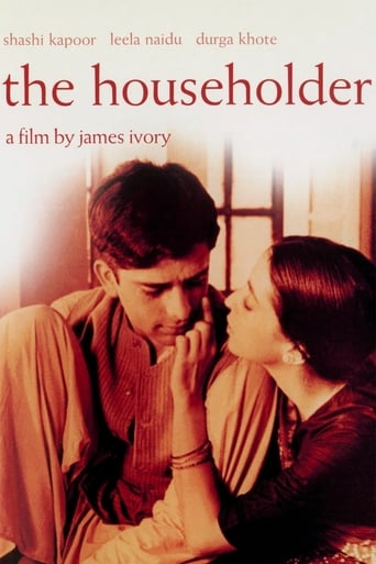 Poster of The Householder