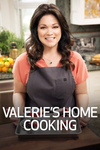 Poster of Valerie's Home Cooking