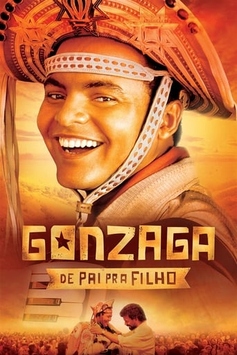 Poster of Gonzaga: From Father to Son