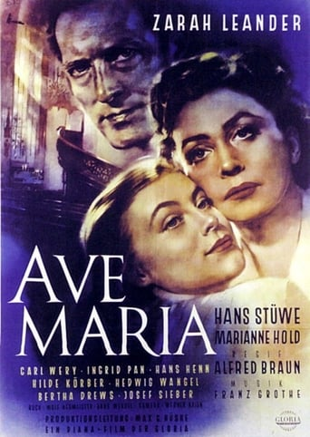 Watch Ave Maria full movie online 1337x