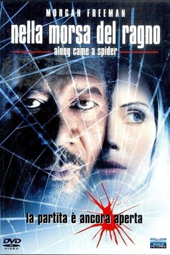 Nella morsa del ragno