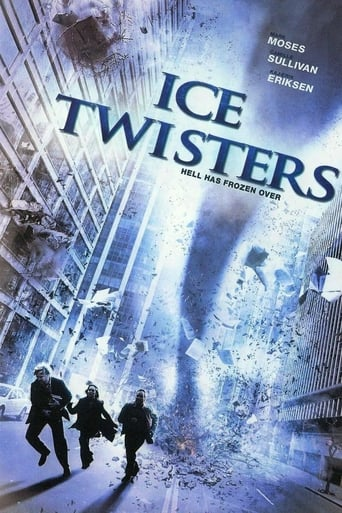 Poster of Ice Twisters