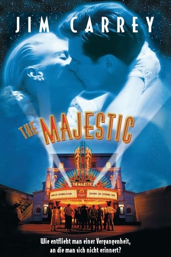 The Majestic - Drama / 2002 / ab 6 Jahre