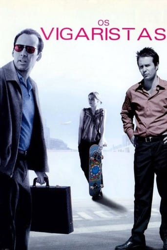 Imagem Os Vigaristas (2003)