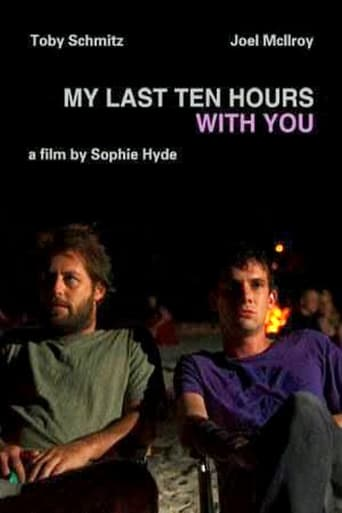 Poster of My Last Ten Hours With You