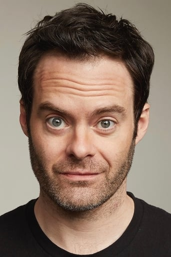 Bill Hader alias