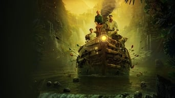 Круїз у джунглях (2021)