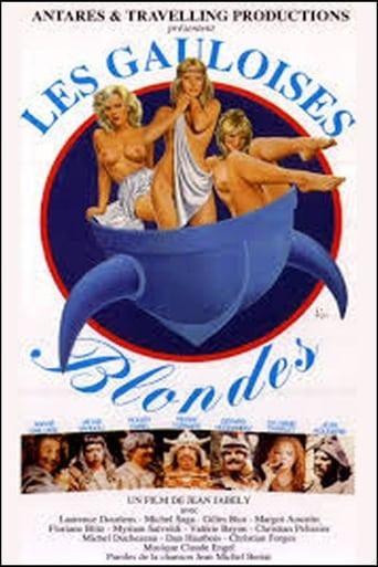 voir film Les Gauloises blondes streaming vf