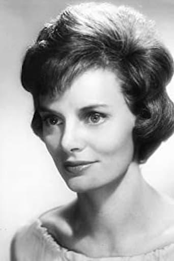 Image of Bettye Ackerman