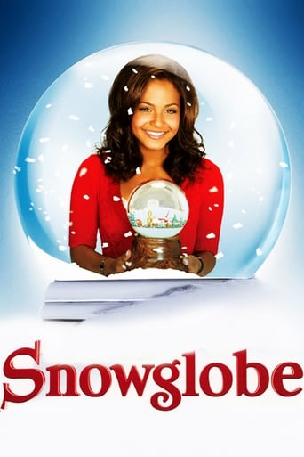 Poster of Snowglobe