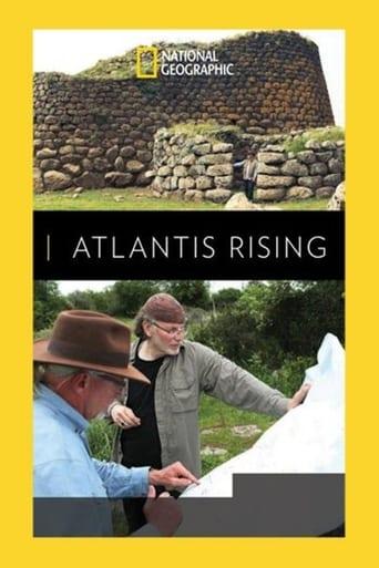 Poster of Atlantis Rising