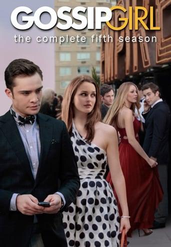 Liežuvautoja / Gossip Girl (2011) 5 sezonas