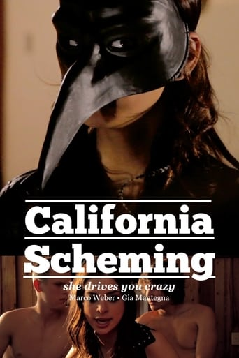 Poster of California Scheming