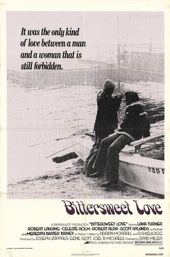 Poster of Bittersweet Love