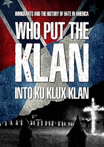 Who Put the Klan in the Ku Klux Klan? image