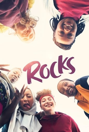 Watch Rocks Online Free in HD