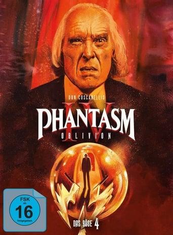 Phantasm IV - Das Böse IV