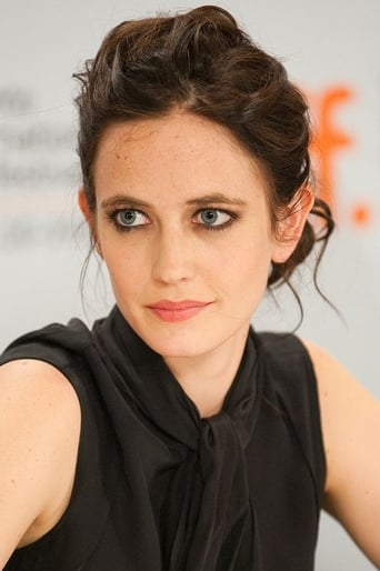 A picture of Eva Green
