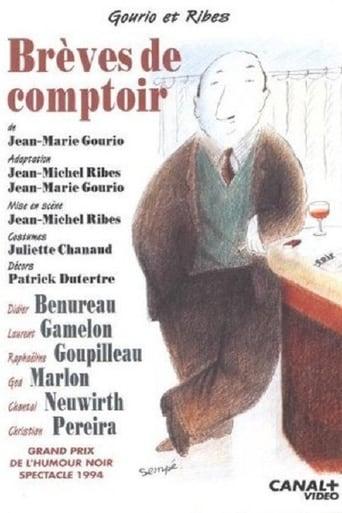 Poster of Brèves de comptoir