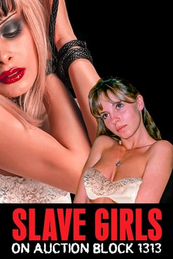 Slave Girls on Auction Block 1313