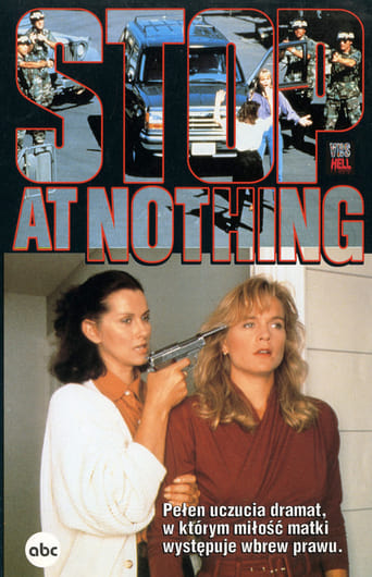 Poster of Stop at Nothing