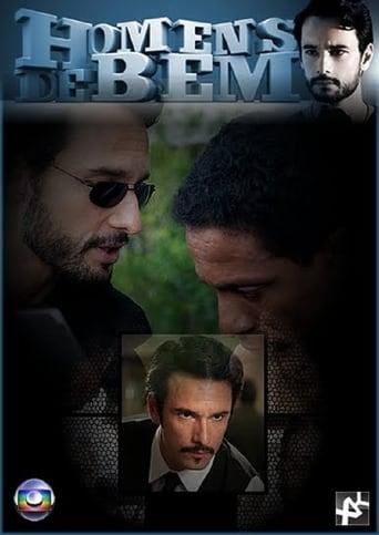 Poster of Homens de Bem