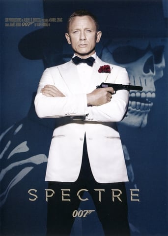 Poster of 007: Spectre