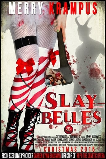 Poster of Slay Belles