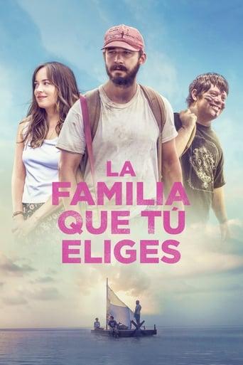 Poster of La familia que tú eliges