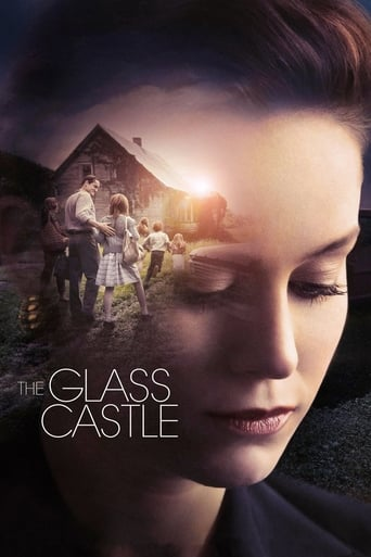 Poster of The Glass Castle