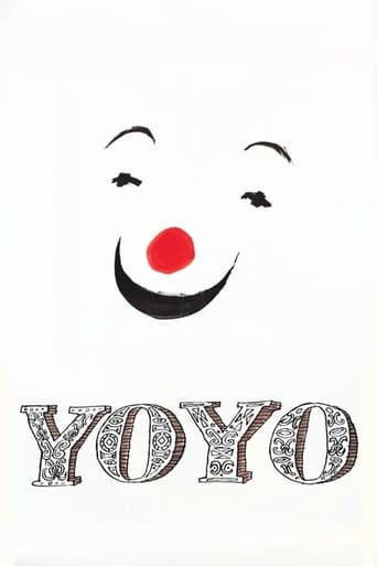 Poster of Yoyo