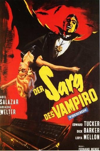 Der Sarg des Vampiro