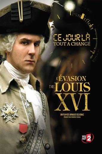 Poster of Ce Jour là, tout a changé : L'évasion de Louis XVI
