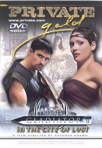 Watch The Private Gladiator 2: In the City of Lust full movie downlaod openload movies