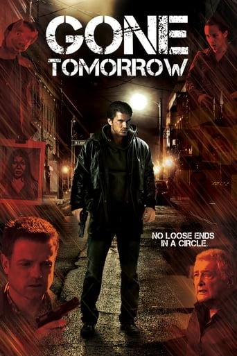 Poster of Gone Tomorrow