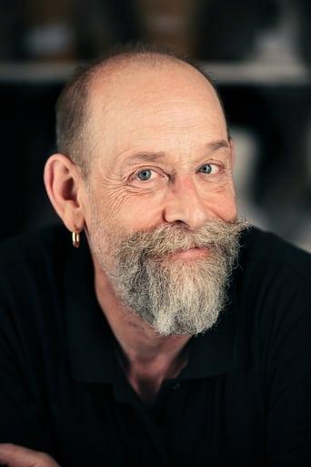 Image of Johan Rudebeck