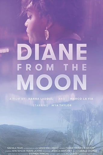 Poster of Diane from the Moon