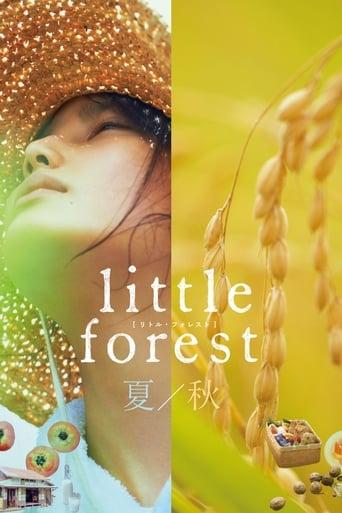 Little Forest: Summer/Autumn poster