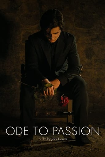 Ode to Passion