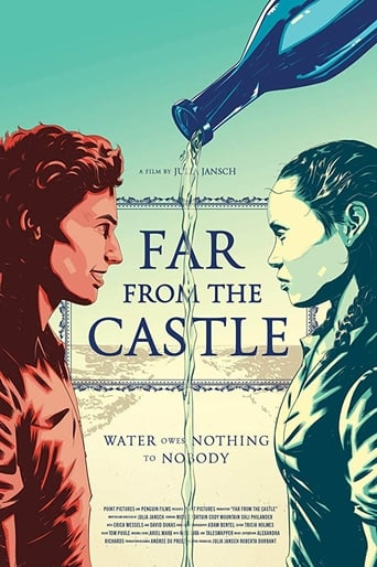Poster of Far From The Castle