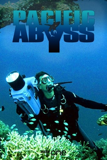 Capitulos de: Pacific Abyss