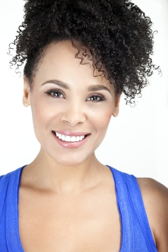 Image of Monique Straw