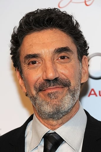 Chuck Lorre - Executive Producer