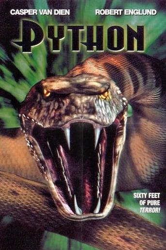 Python - Lautlos kommt der Tod