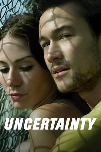 Uncertainty - Run For Your Life