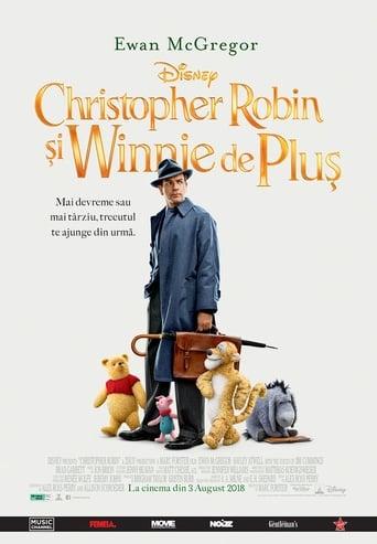 Christopher Robin și Winnie de Pluș