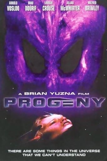 Poster of Progeny