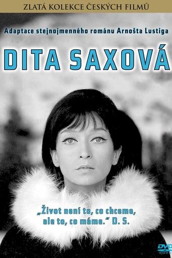 Watch Dita Saxová Free Online Solarmovies