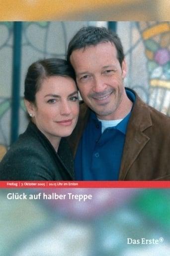 Poster of Glück auf halber Treppe